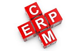 גיבוי מערכות ERP - CRM